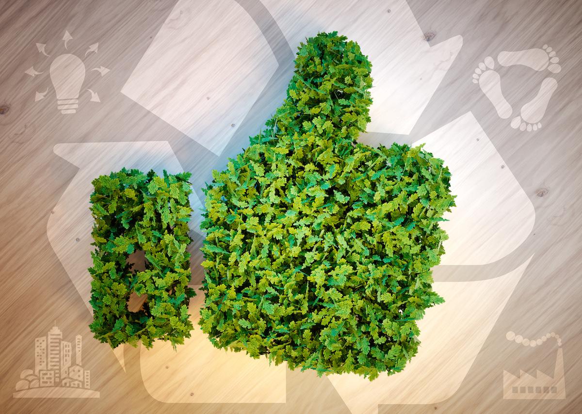 Mäkelä Alun ympäristöystävälliset alumiiniprofiilit parantavat hiilikädenjälkeä